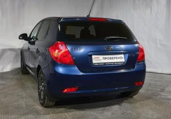 Kia Ceed Hatchback в Санкт-Петербурге