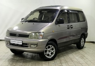 Toyota Lite Ace Compactvan в Новосибирске