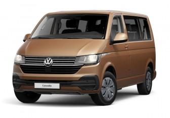 Volkswagen Caravelle в Новосибирске