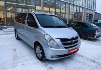 Hyundai Grand Starex в Иваново