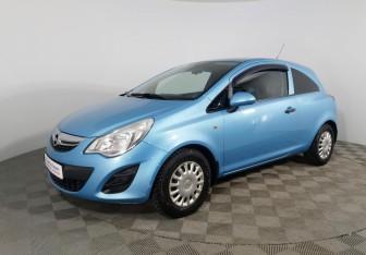 Opel Corsa в Казани