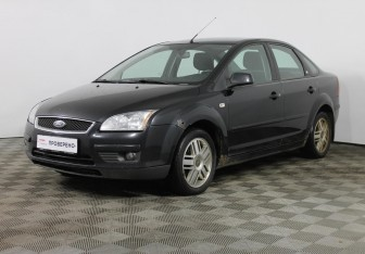 Ford Focus Sedan в Санкт-Петербурге