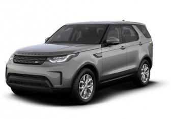 Land Rover Discovery в Москве