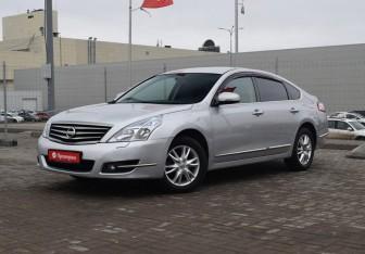 Nissan Teana в Ростове-на-Дону