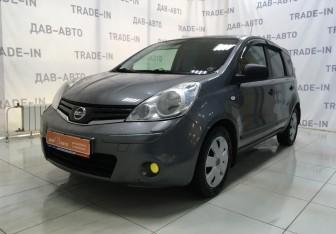 Nissan Note в Перми