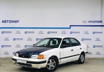 Toyota Corsa Sedan в Новосибирске