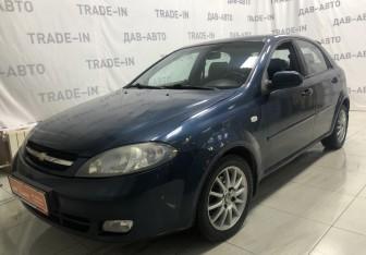 Chevrolet Lacetti Hatchback в Перми