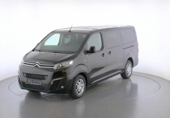 Citroen SpaceTourer в Москве