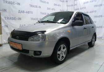 LADA (ВАЗ) Kalina Sedan в Перми