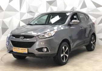 Hyundai ix35 в Кирове