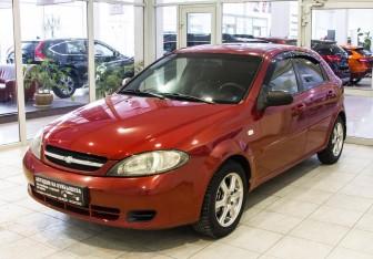 Chevrolet Lacetti Hatchback в Нижнем Новгороде