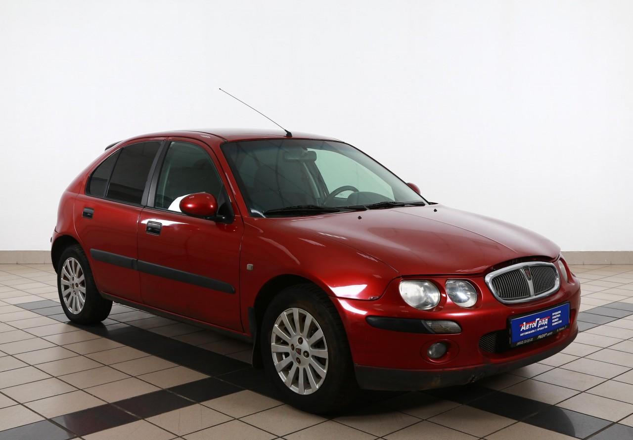 Rover 25 1999 - 2005