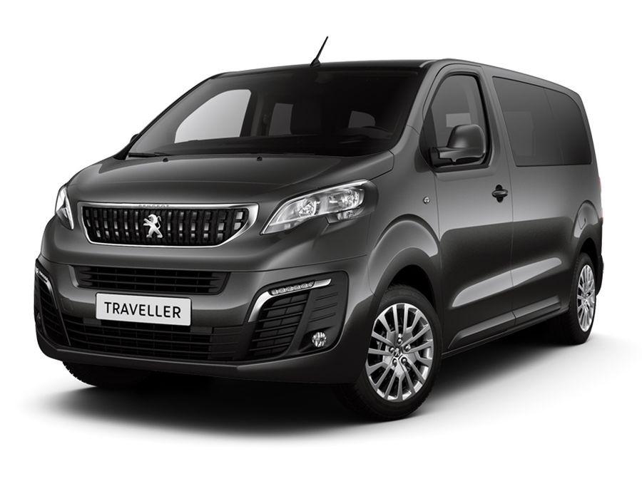 Peugeot Traveller 2016 - по н.в.