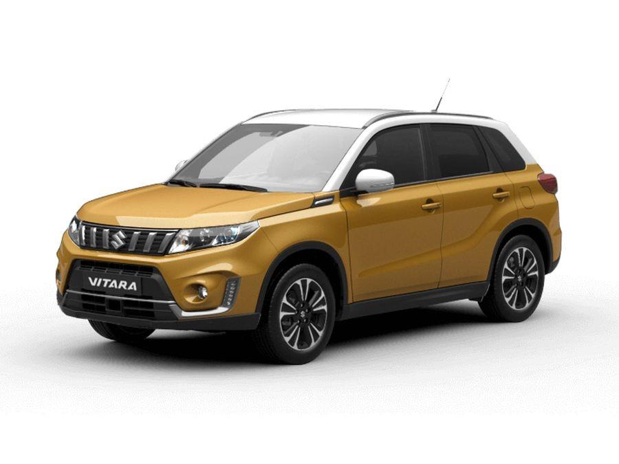 Suzuki Vitara 2018 - по н.в.