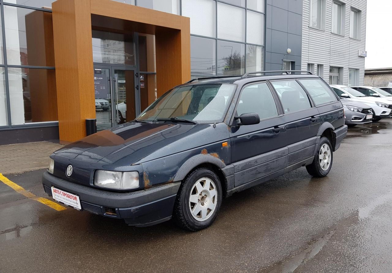 Volkswagen Passat Wagon 1988 - 1997