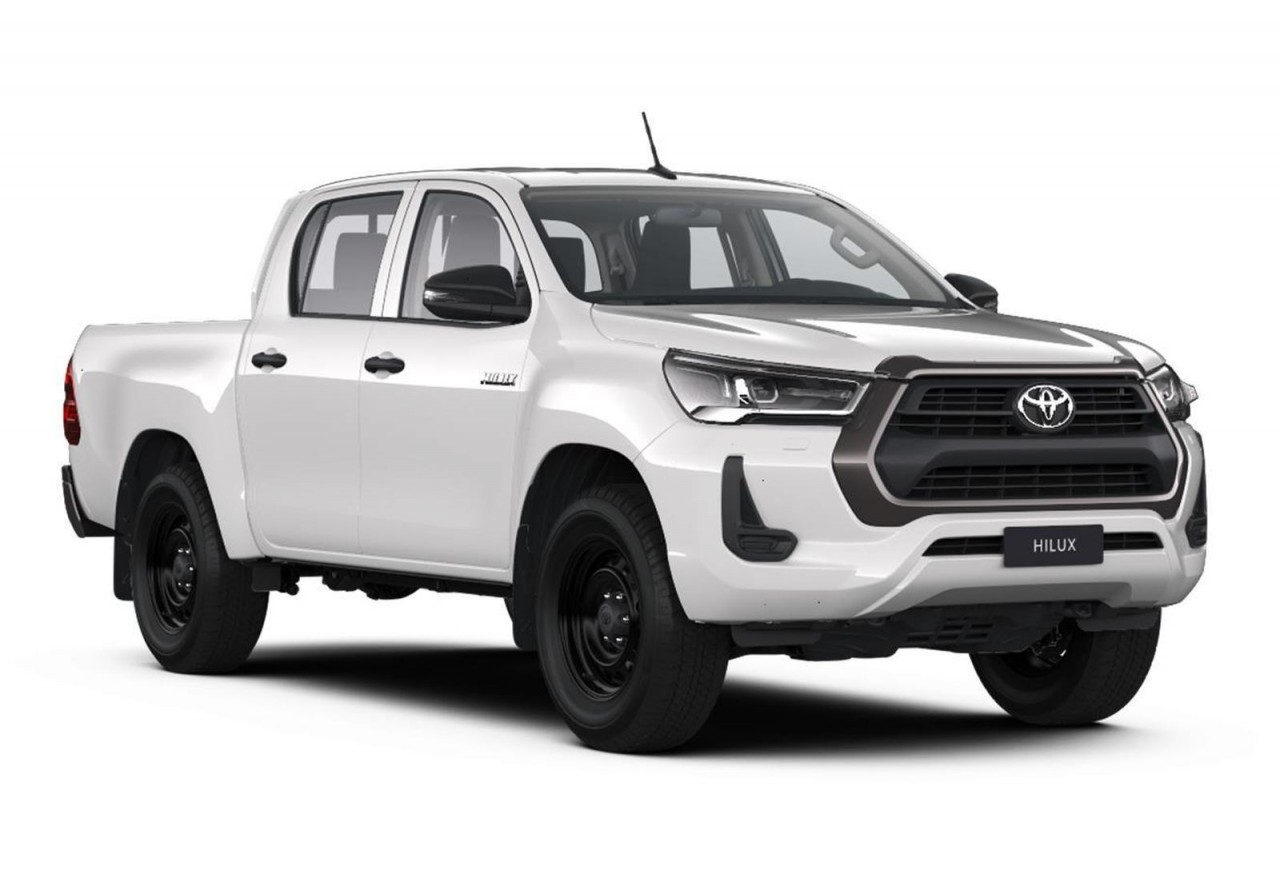 Toyota Hilux 2004 - 2011