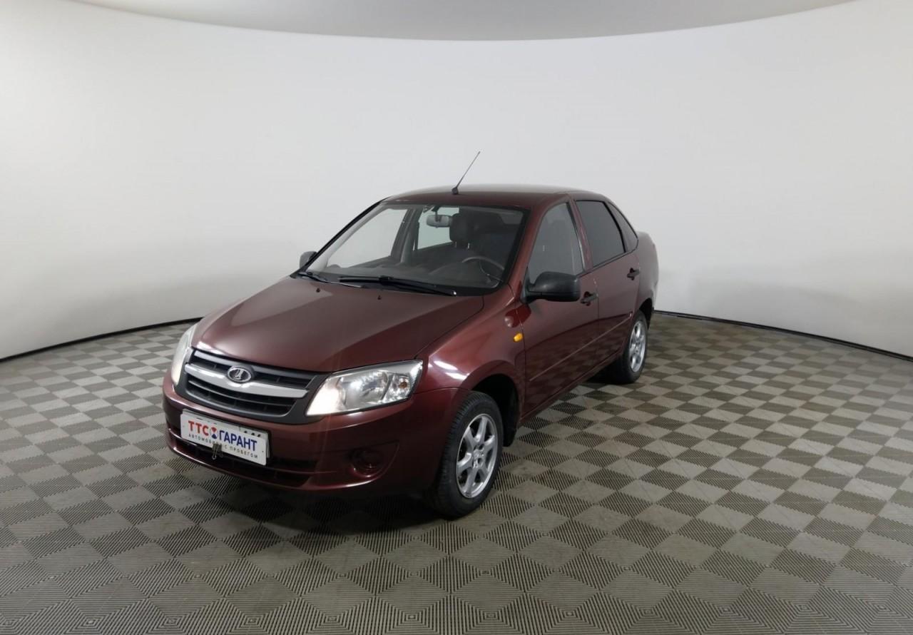 LADA (ВАЗ) Granta Sedan