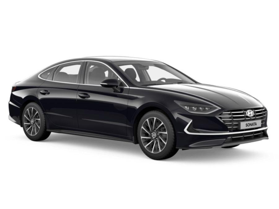 Hyundai Sonata 2019 - по н.в.