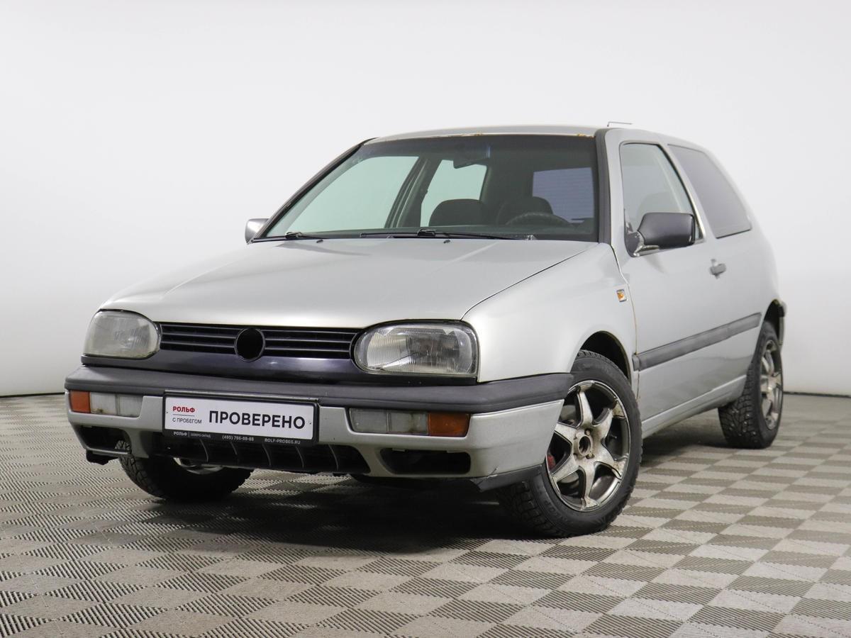 Volkswagen Golf R Hatchback