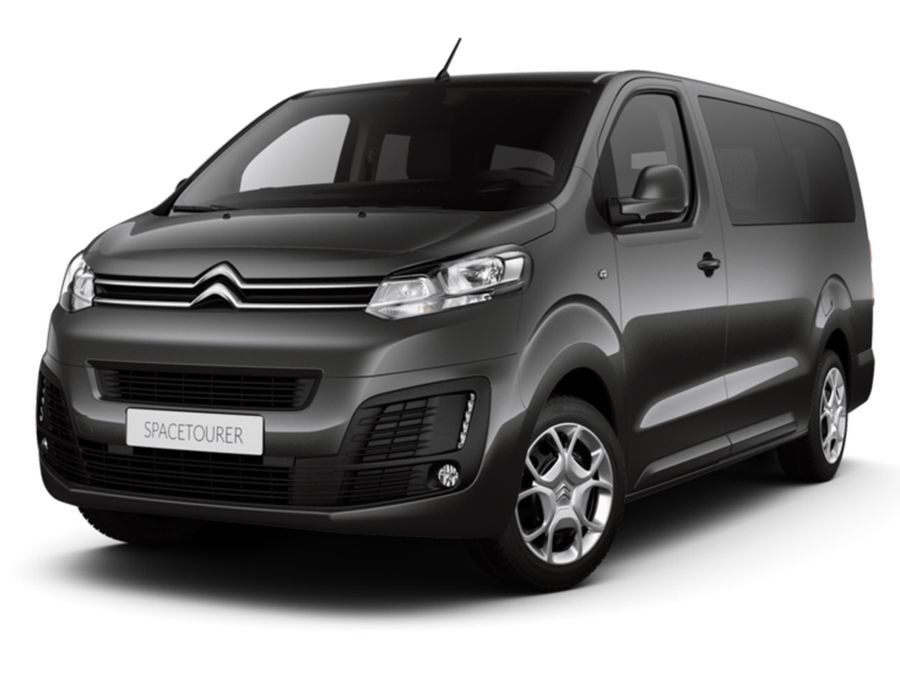 Citroen SpaceTourer 2016 - по н.в.