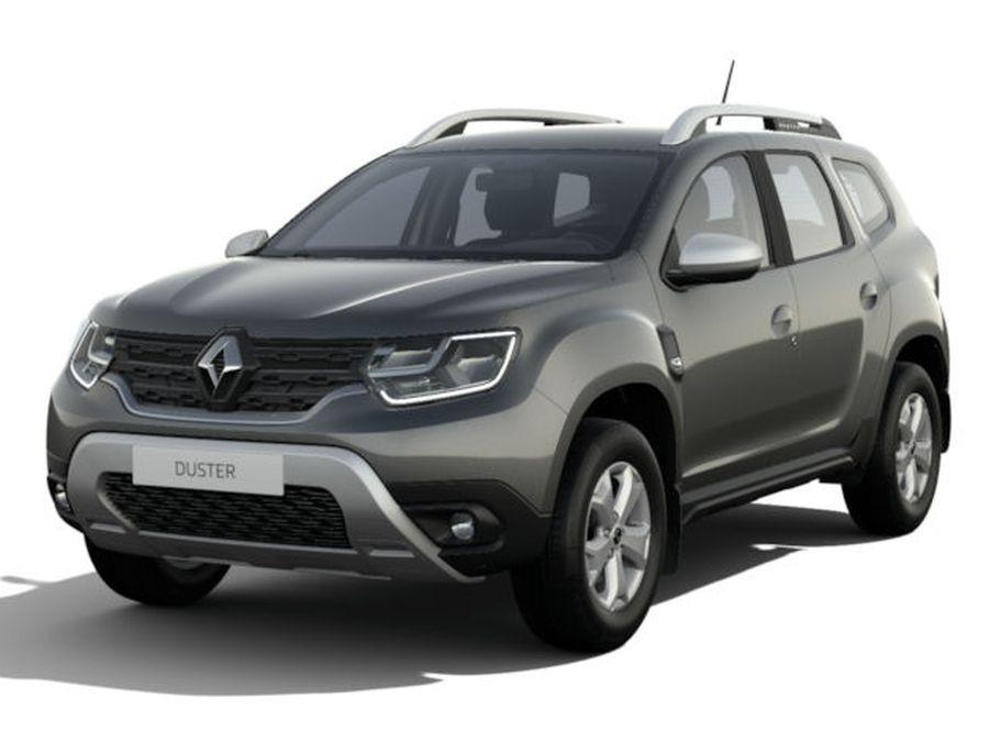 Renault Duster 2015 - по н.в.