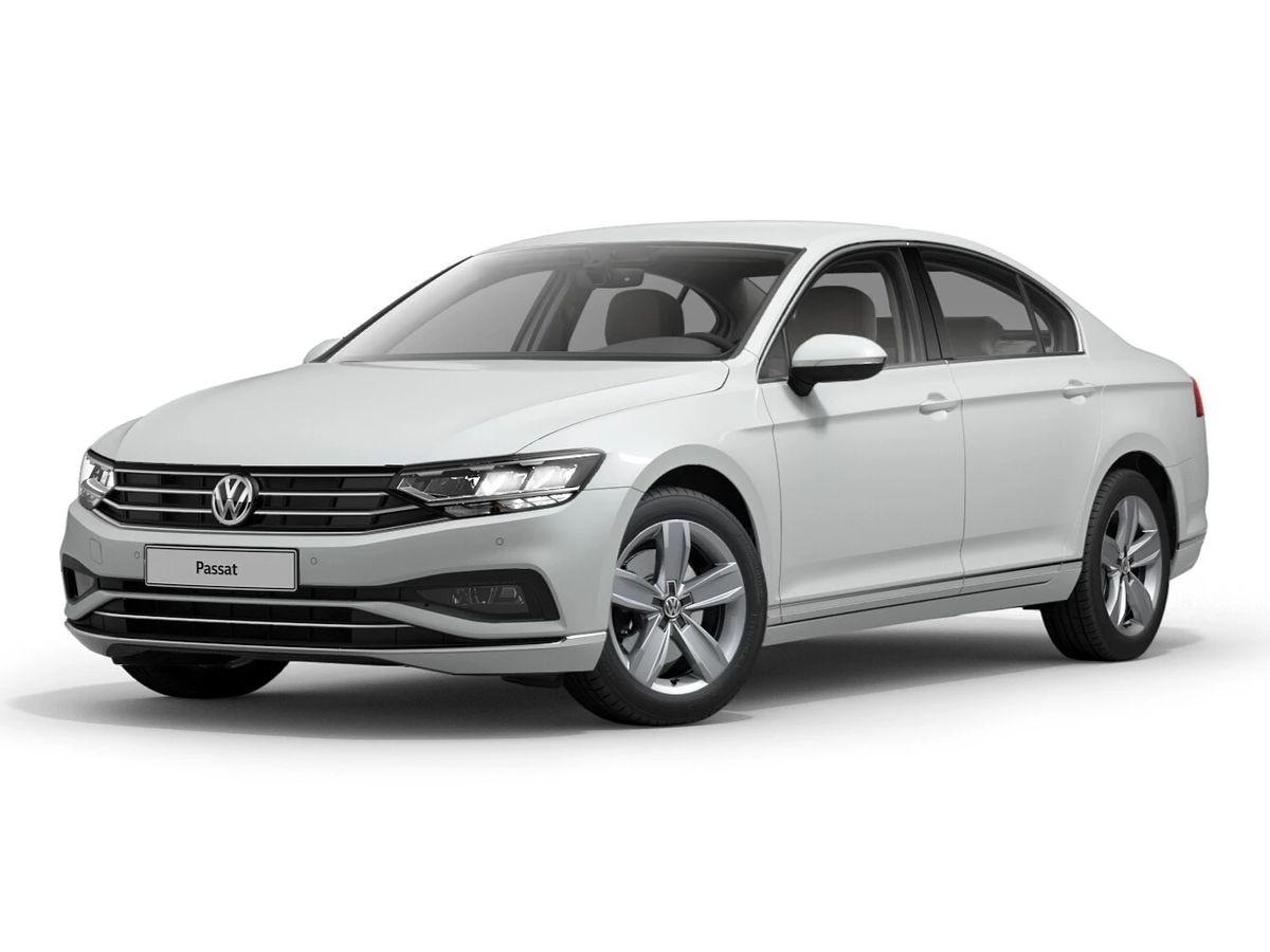 Volkswagen Passat Sedan 2019 - по н.в.