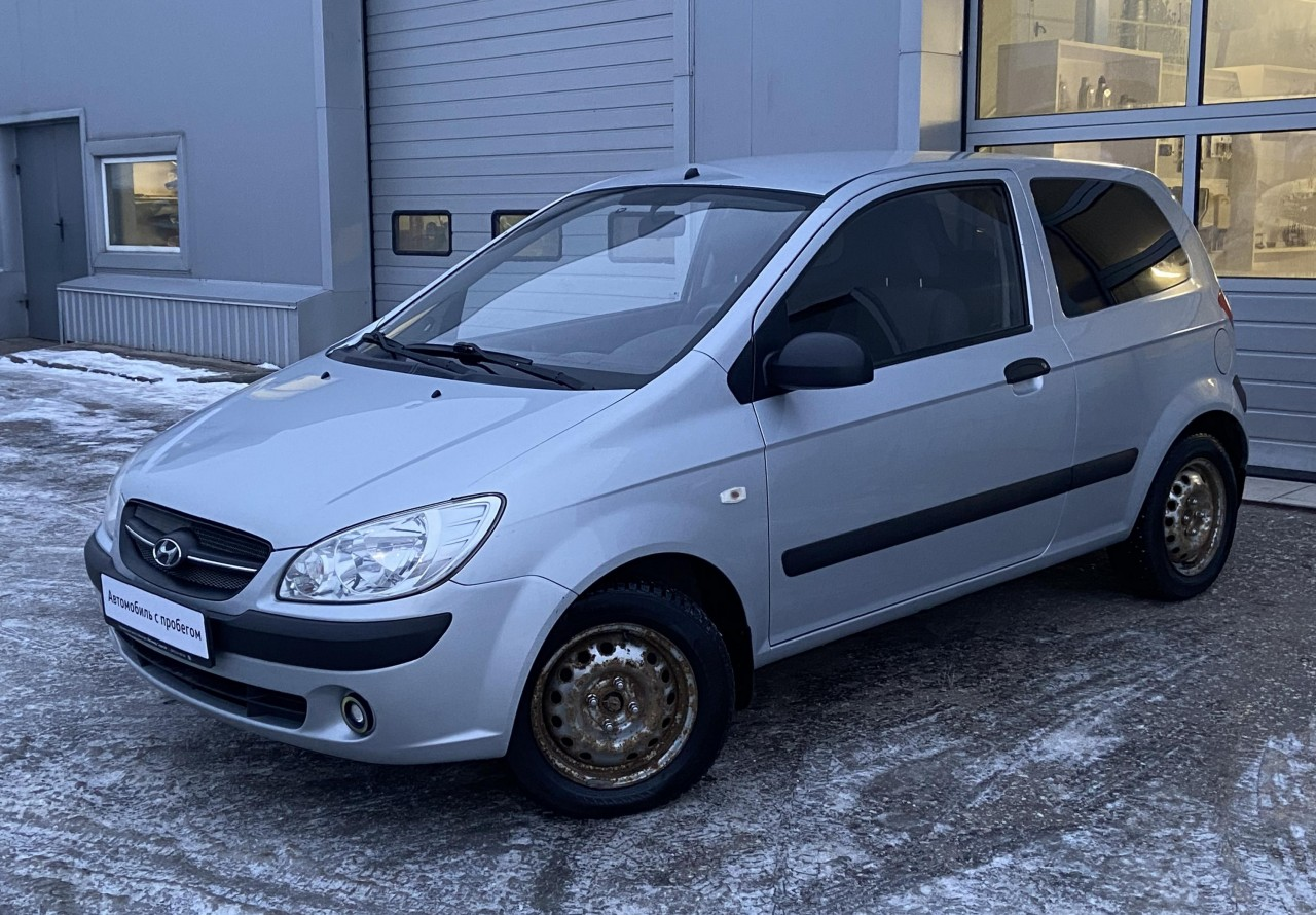 Hyundai Getz 2005 - 2011