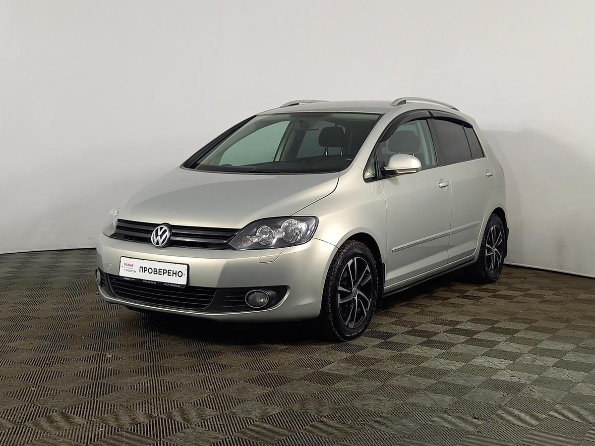 Volkswagen Golf Plus 2009 - 2014