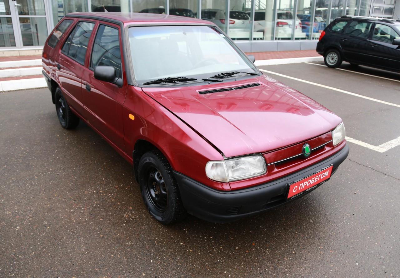 Skoda Felicia Wagon 1995 - 1998