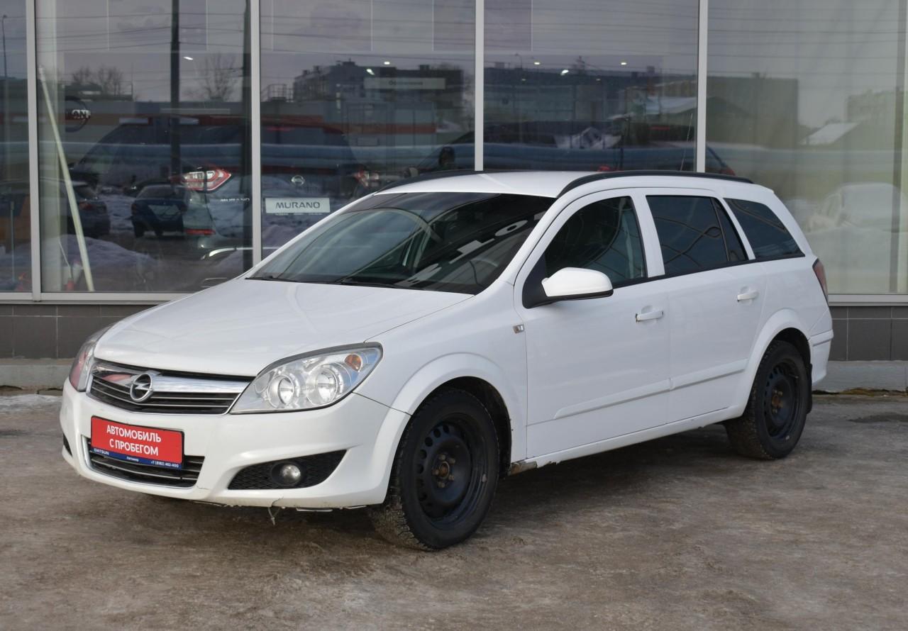 Opel Astra Wagon 2007 - 2014