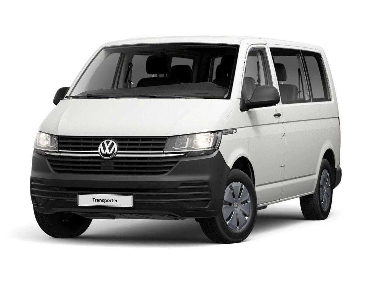 Volkswagen Transporter Minivan 2009 - 2015