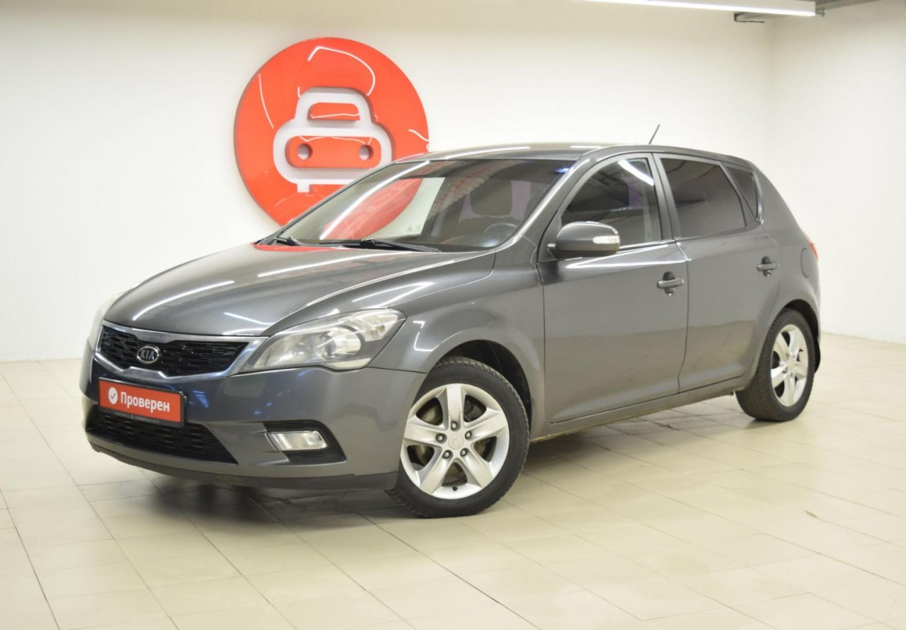 Kia Ceed Hatchback