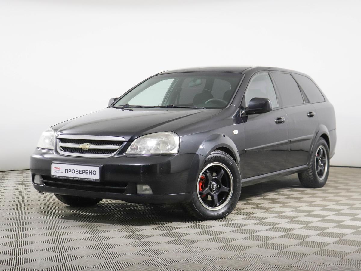 Chevrolet Lacetti Wagon 2004 - 2013