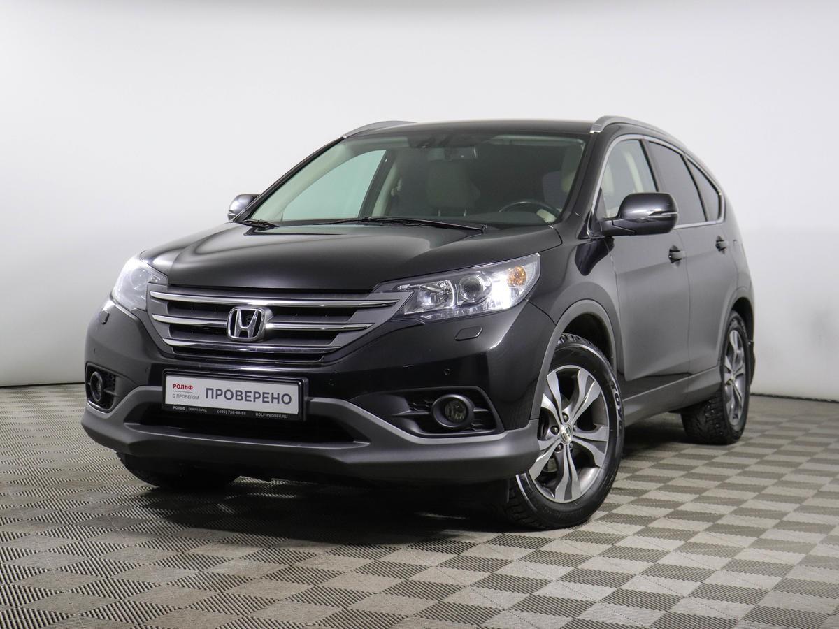 Honda CR-V 2012 - 2015