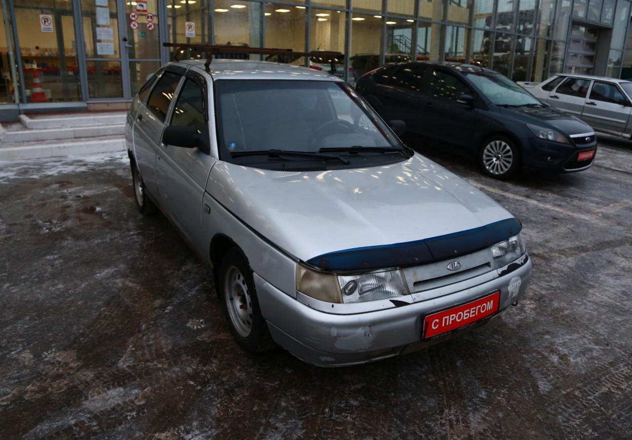 LADA (ВАЗ) 2112 1999 - 2009