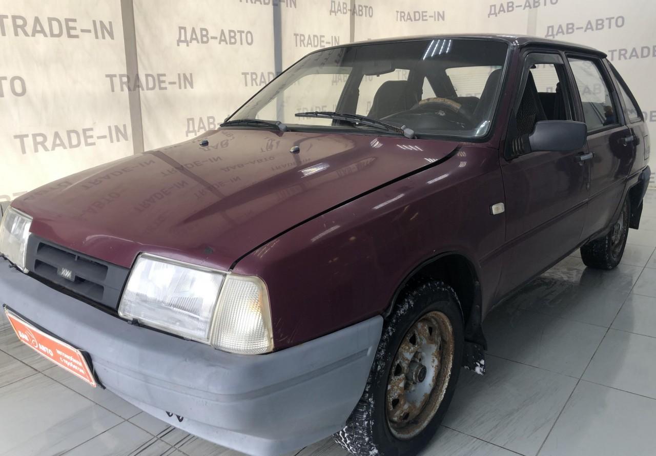 ИЖ 2126 «Ода» 1990 - 2005