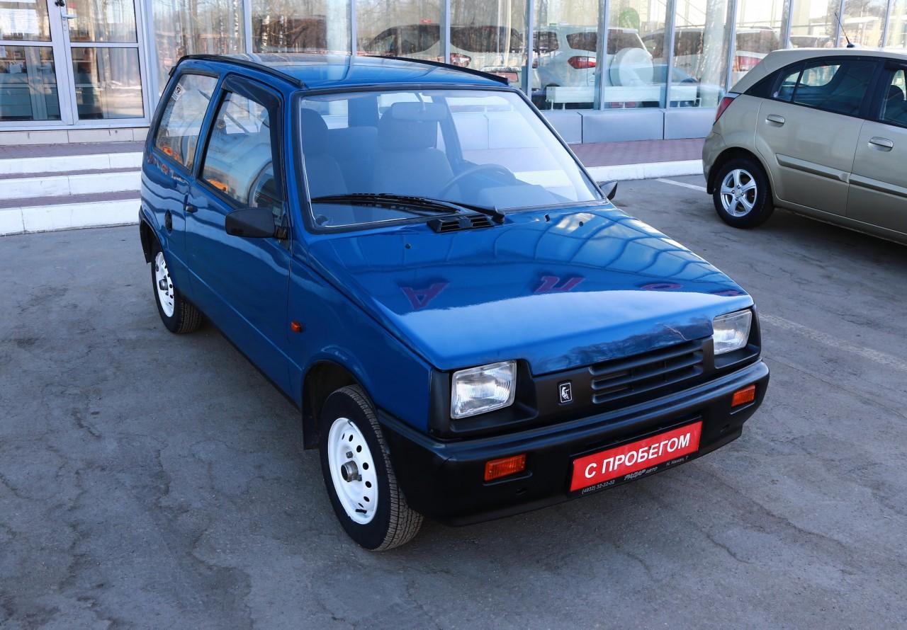LADA (ВАЗ) 1111 Ока 1987 - 2008