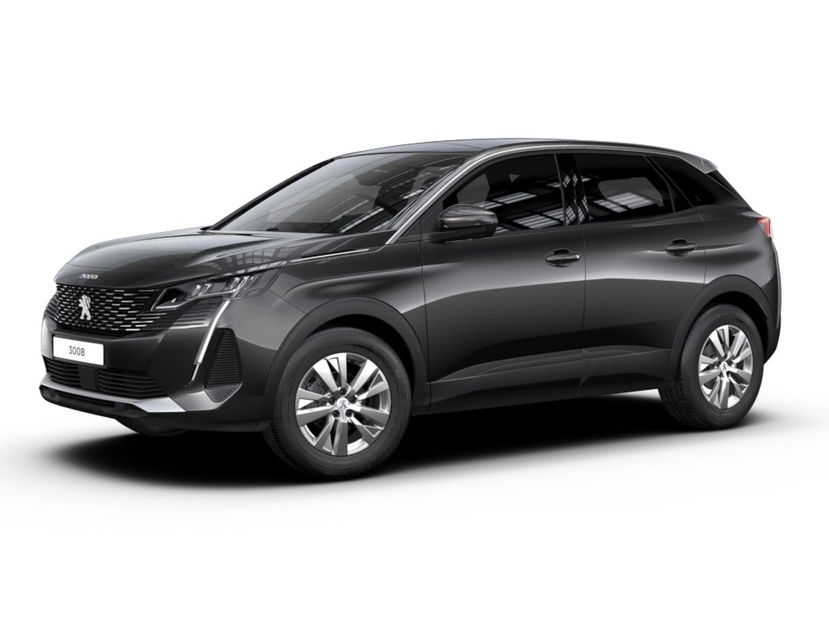 Peugeot 3008 2013 - 2016