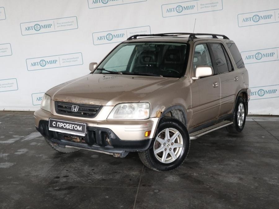 Honda CR-V 1999 - 2002
