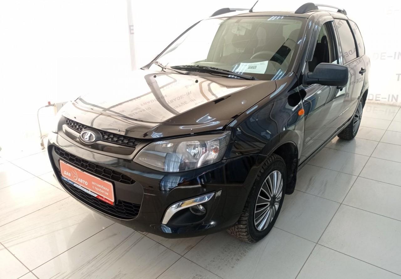 LADA (ВАЗ) Kalina Wagon 2013 - 2018