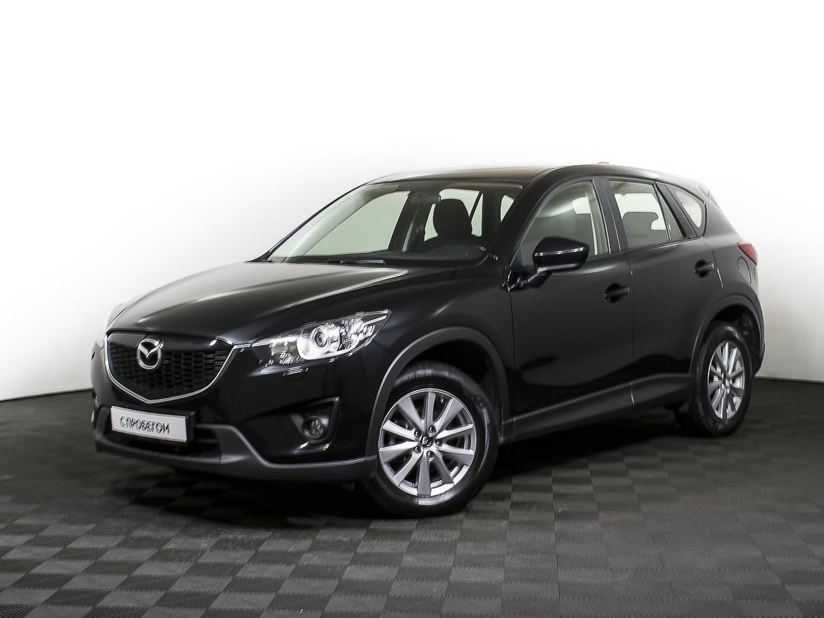 Mazda CX-5 2011 - 2015