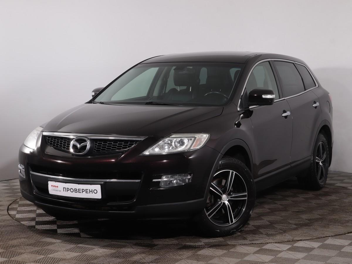 Mazda CX-9 2006 - 2012