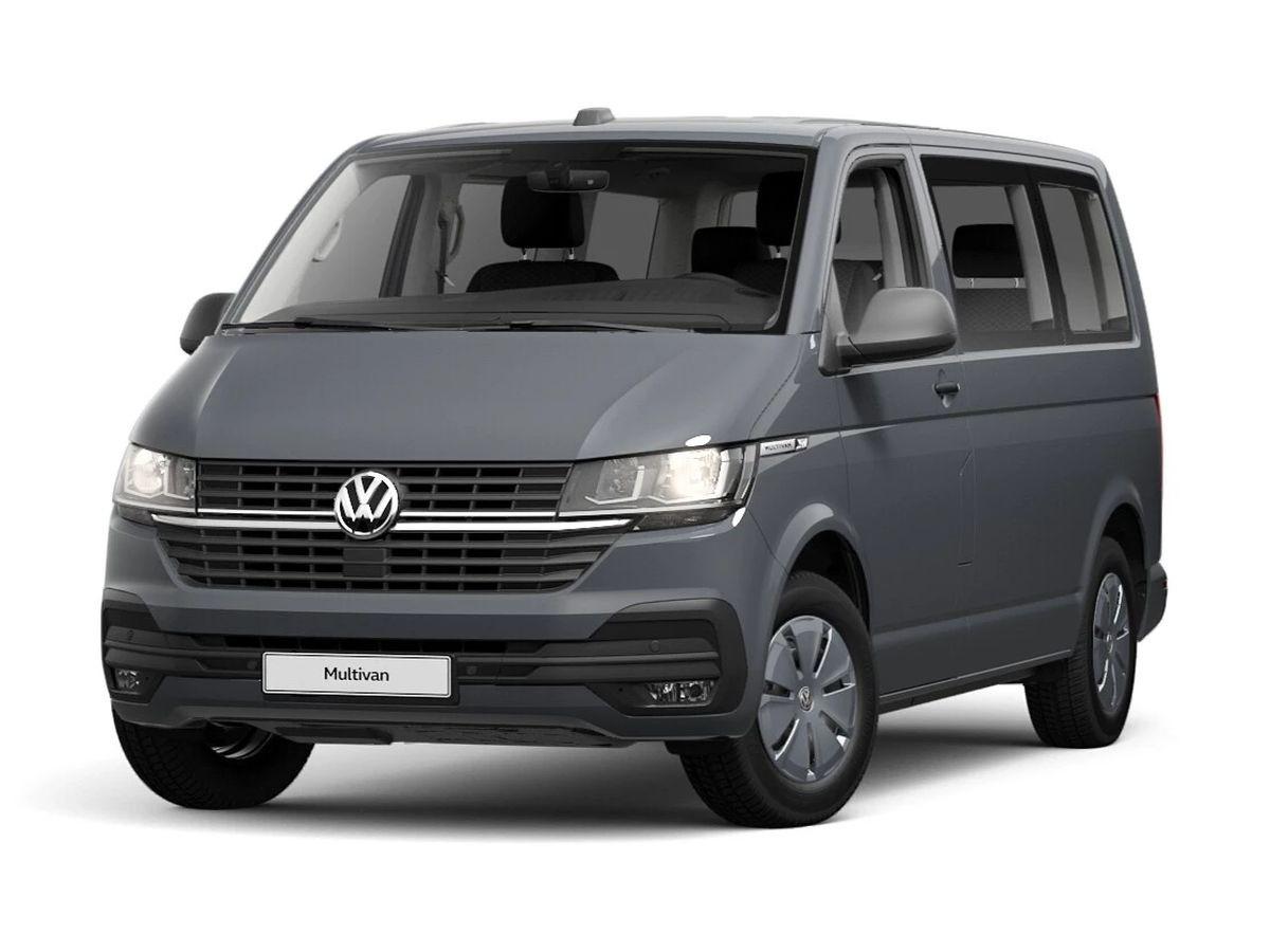 Volkswagen Multivan 2015 - по н.в.