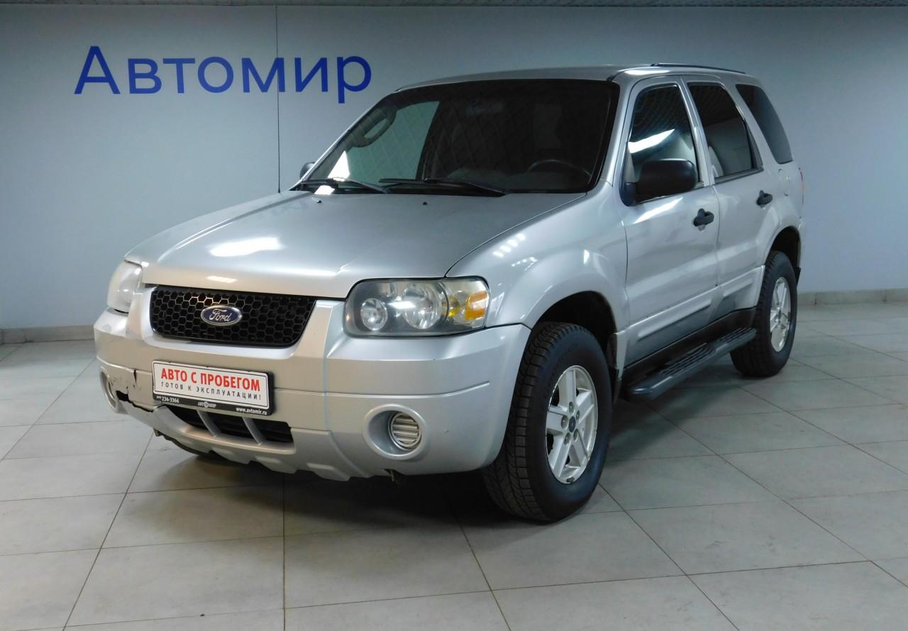 Ford Escape 2004 - 2007