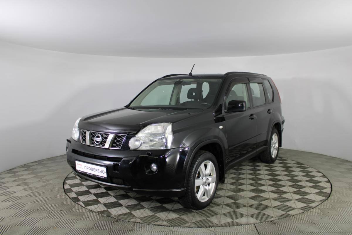 Nissan X-Trail 2007 - 2011