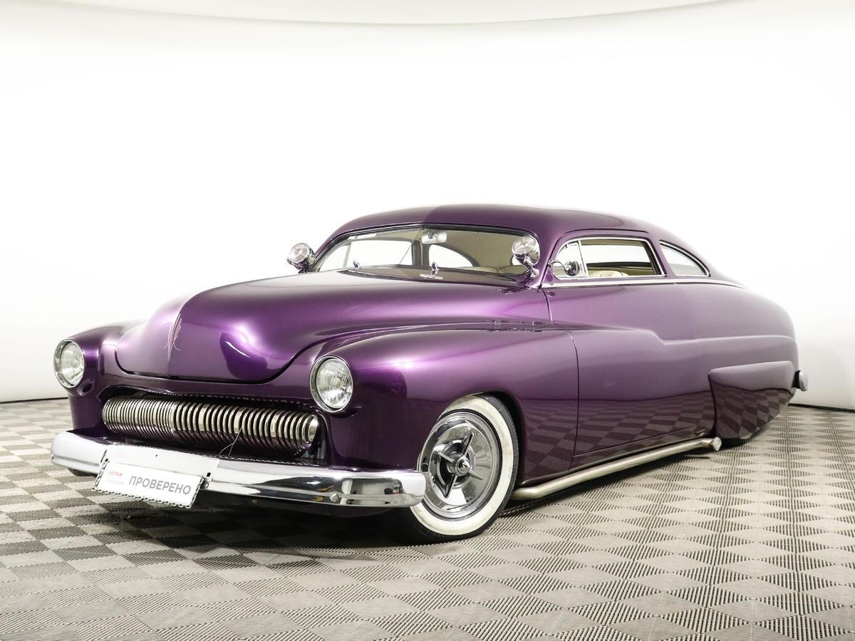 Ford Custom 1949 - 1955