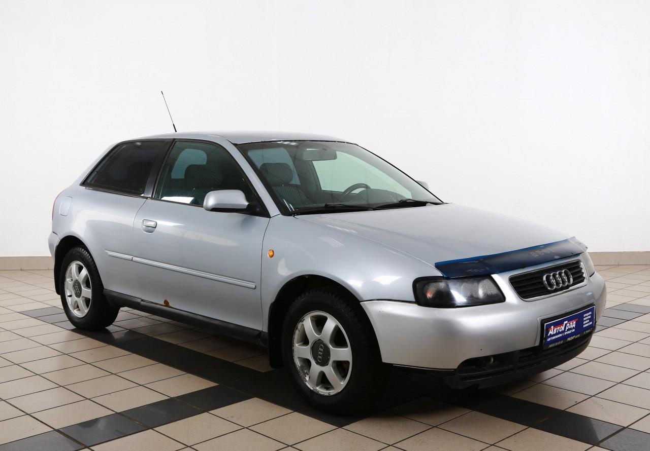 Audi A3 Hatchback 1996 - 2000