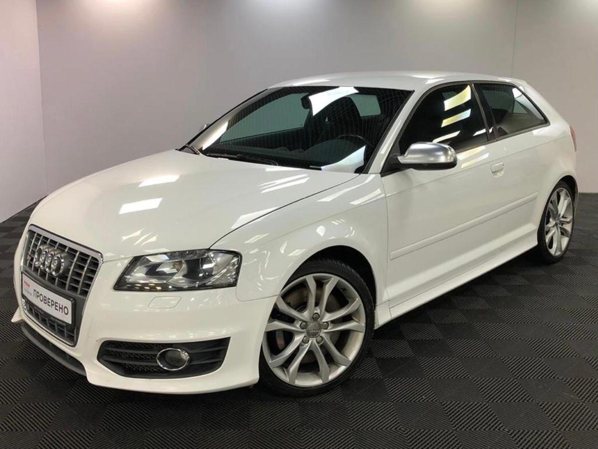 Audi S3 Hatchback
