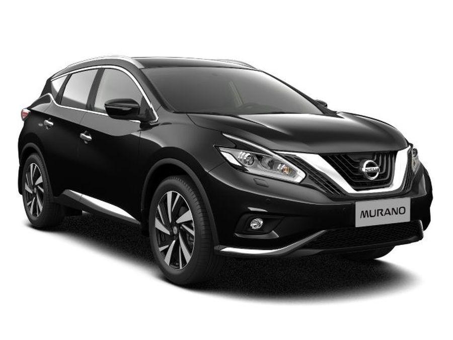 Nissan Murano Suv 2014 - по н.в.