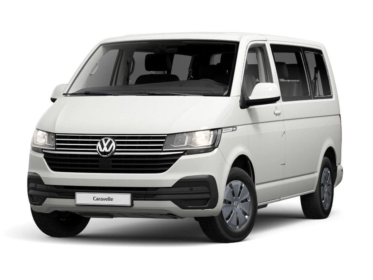 Volkswagen Caravelle 2015 - по н.в.